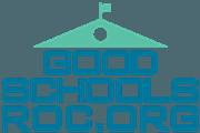 Good Schools Roc Logo